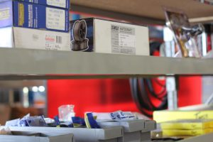 Welding Accessories & Consumables