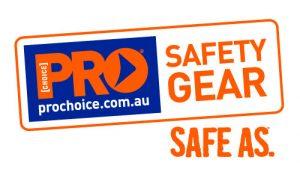 ProChoice Safety Gear logo - Safety Gear