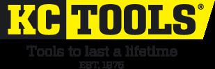 KC Tools logo - Tools & Tool Boxes