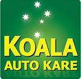 Koala Auto Care logo
