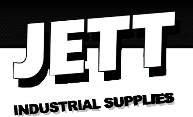 Jett Industrial Supplies logo